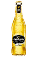 strongbow gold apple.