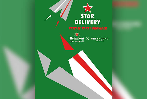 "HEINEKEN® UNVEILS ""HEINEKEN OPEN YOUR CELEBRATION 2017"" BRINGING ""STAR DELIVERY SERVICE"" PRIVATE PARTY EXPERIENCE AT YOUR DOORSTEP"